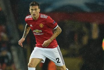 Victor Lindelof will succeed at Manchester United, insists Benfica boss Rui Vitoria