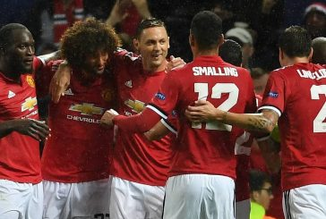 Jose Mourinho: Nemanja Matic and Marouane Fellaini are in the form of their lives