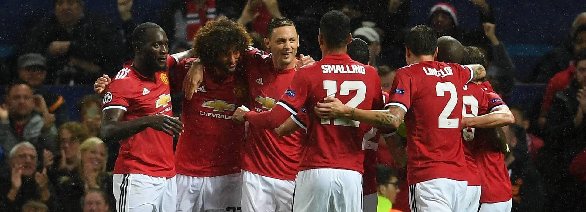 Manchester United fans praise Nemanja Matic's performance vs Benfica