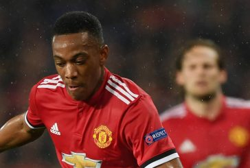 Andy Cole urges Jose Mourinho to show Anthony Martial some love after good Manchester United form