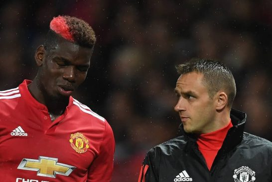 Rio Ferdinand delighted with Paul Pogba's superb display against Newcastle United
