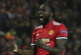 Jose Mourinho explains why he hasn't rotated Romelu Lukaku at Manchester United