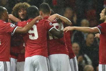 Manchester United fans delighted by impact of useful Marouane Fellaini against FC Basel