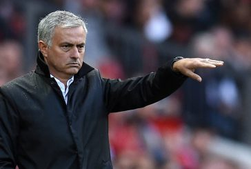 "Jose Mourinho: Manchester United will not ""go crazy"" in the summer transfer window"