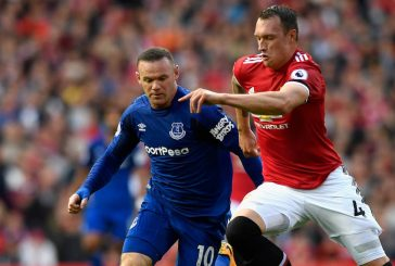 Wayne Rooney aims hilarious dig at Liverpool's lack of trophies on Monday Night Football
