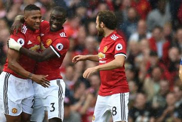 Antonio Valencia looks ahead to Manchester United's clash with Newcastle United