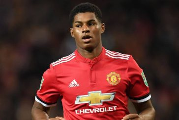 Micky Quinn: Marcus Rashford has to leave Manchester United for first team football
