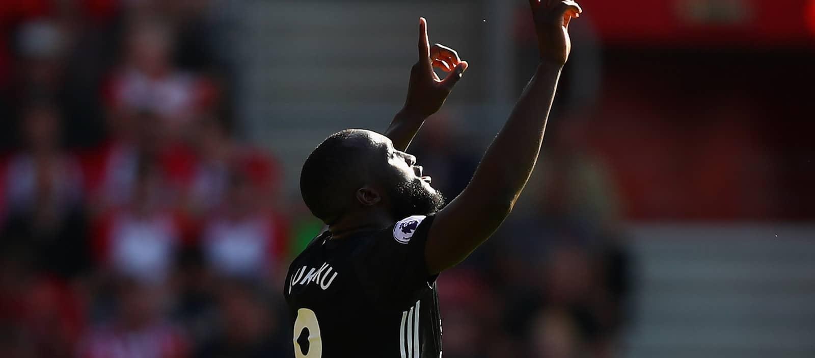 Jose Mourinho confirms Romelu Lukaku is fit to face Liverpool