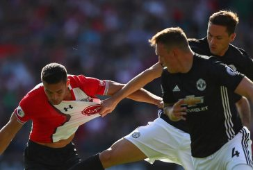 Phil Jones hailed as 'immense' by Manchester United fans after great performance vs Southampton