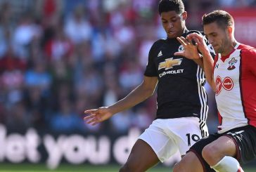 Marcus Rashford finishes behind Kylian Mbappe and Ousmane Dembele in 2017 Golden Boy award