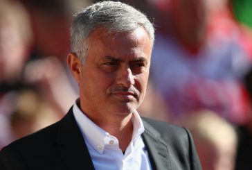 Jose Mourinho full of praise for youngsters in Bayern Munich friendly