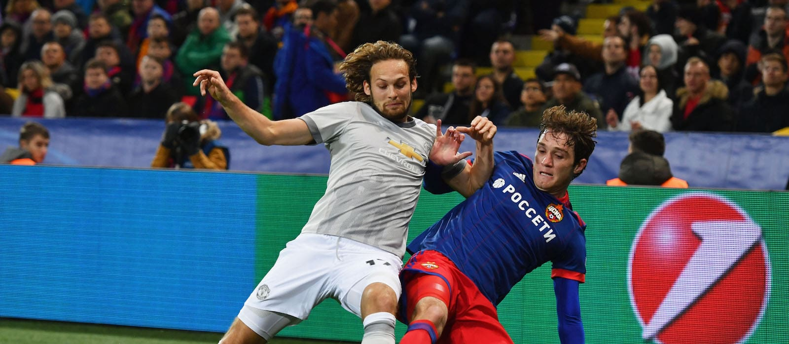 Daley Blind close to completing transfer to Ajax: report