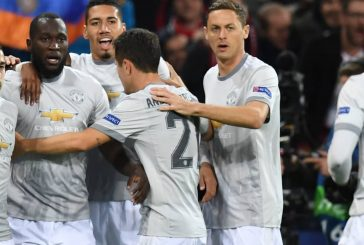 Chris Smalling: Manchester United at their very best in rampant first half against CSKA Moscow
