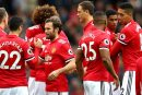 Manchester United's in attack: The springboard for Premier League glory?