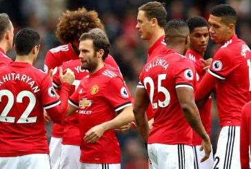 Manchester United must show they can dominate big games, says Jermaine Jenas