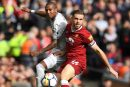 Liverpool vs Manchester United: Confirmed travelling squad