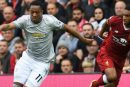 Anthony Martial opens up about his relationship with Jose Mourinho at Manchester United