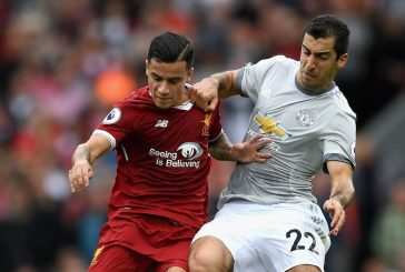 Henrikh Mkhitaryan: Jose Mourinho was never able to get the best out of me