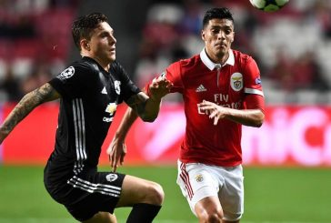 Jose Mourinho has made a mistake by signing Victor Lindelof