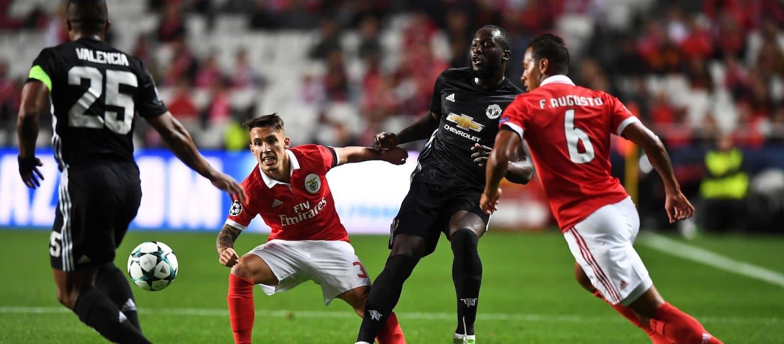 Zlatan Ibrahimovic hails Romelu Lukaku's superb start at Manchester United