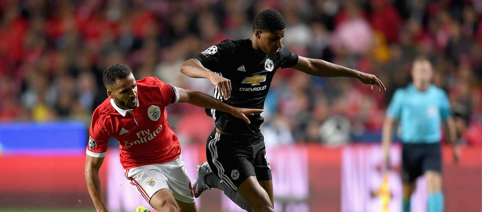 Jose Mourinho confirms Marcus Rashford is fit to face Huddersfield Town