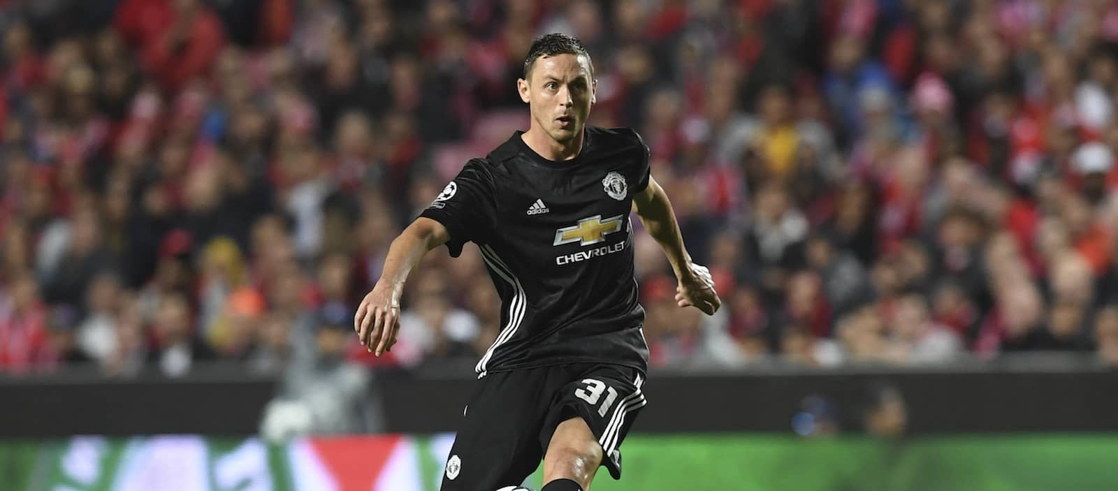 Steven Gerrard: Nemanja Matic is one of the toughest players I've ever faced