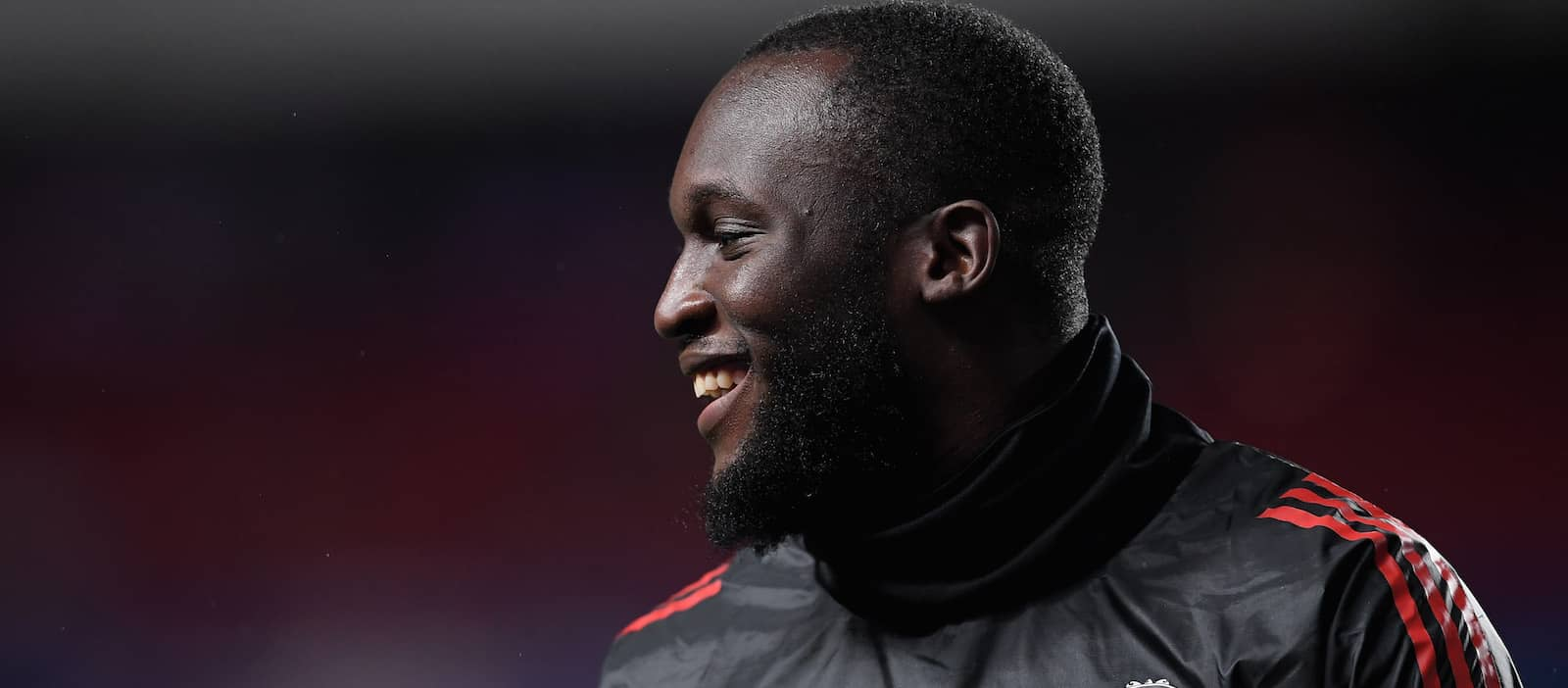 Dwight Yorke: Manchester United's Romelu Lukaku is the right striker for the club