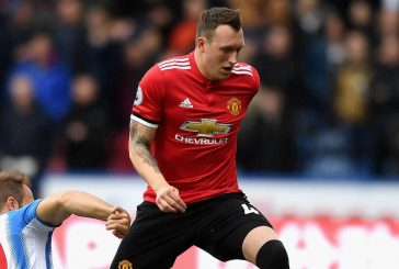 Phil Jones: I'm looking forward to the new season