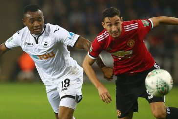 Valencia CF targeting Manchester United full-back Matteo Darmian for January move
