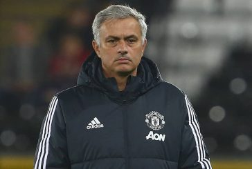Chris Sutton: Jose Mourinho has to take responsibility for inconsistent Manchester United