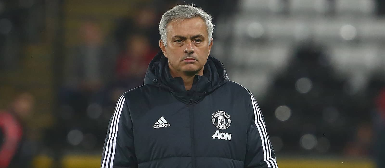 Jose Mourinho nominated for Premier League 'Manager of the Month' award