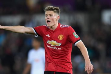 Ryan Giggs hails Scott McTominay's performance during Chelsea clash