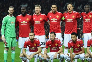 Red Thoughts: Who should be Manchester United's new No.10?
