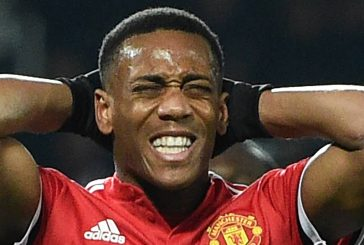 Juventus targeting Manchester United's Anthony Martial on a free transfer – report