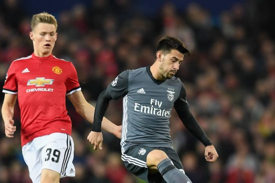 Jose Mourinho explains why he trusts Scott McTominay at Manchester United