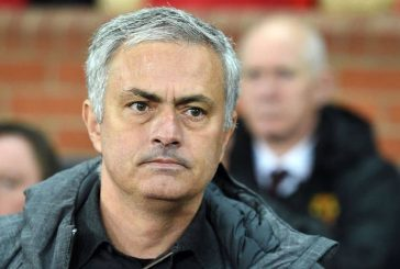 Jose Mourinho doesn't expect any deadline day signings at Manchester United