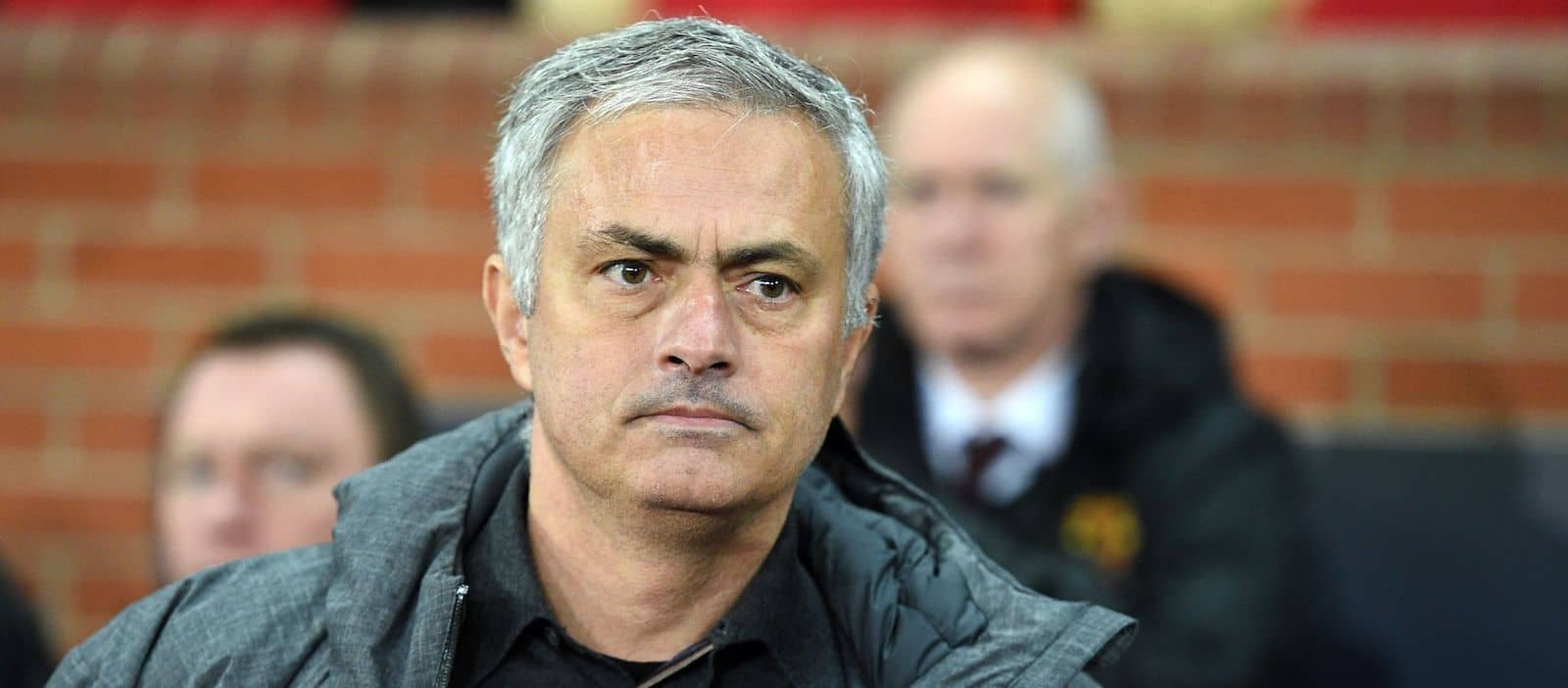 Jose Mourinho is refusing to accept failure and a lack of plan at Manchester United