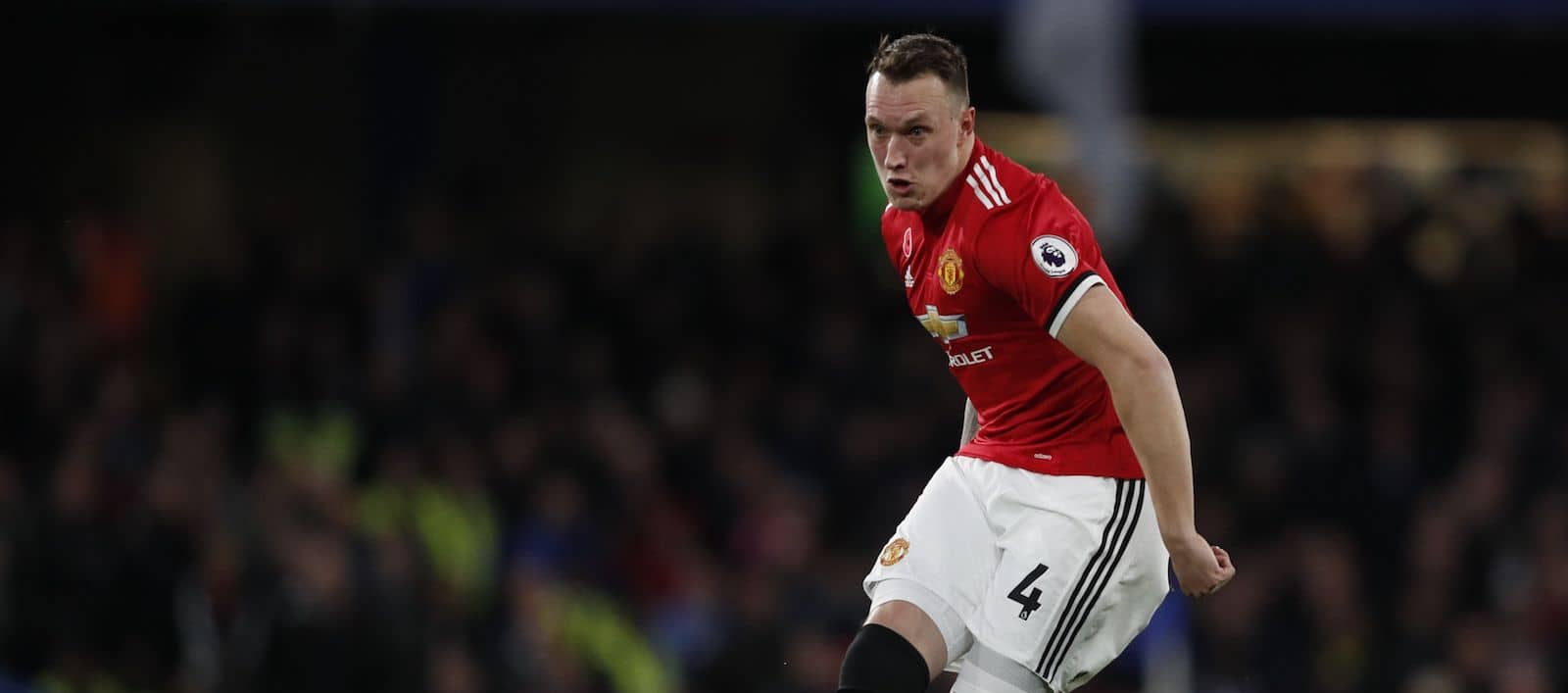 Phil Jones: Manchester United must end the season on a positive note
