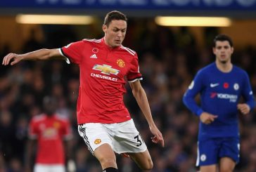 Jose Mourinho confirms Nemanja Matic will return in time for Manchester derby