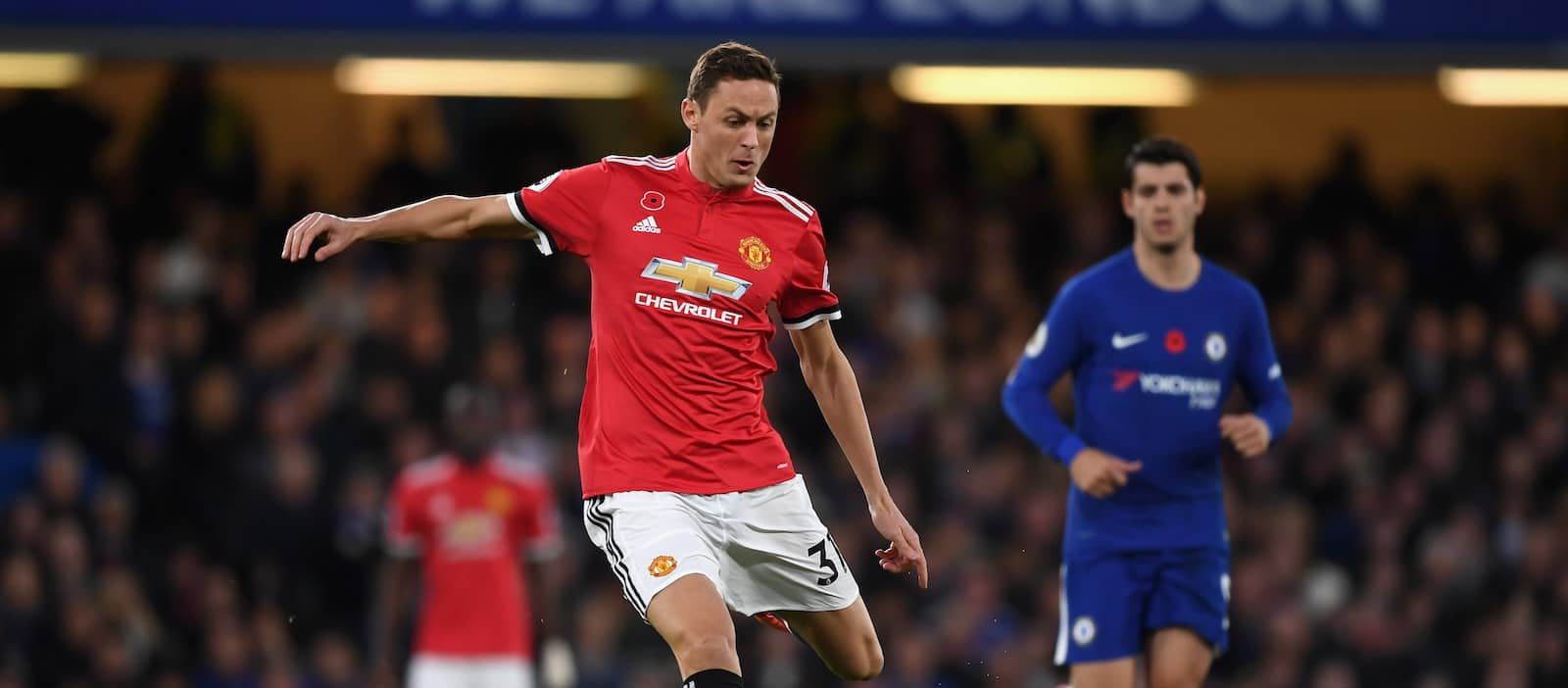 Pat Nevin explains why Chelsea were right to sell Nemanja Matic to Manchester United