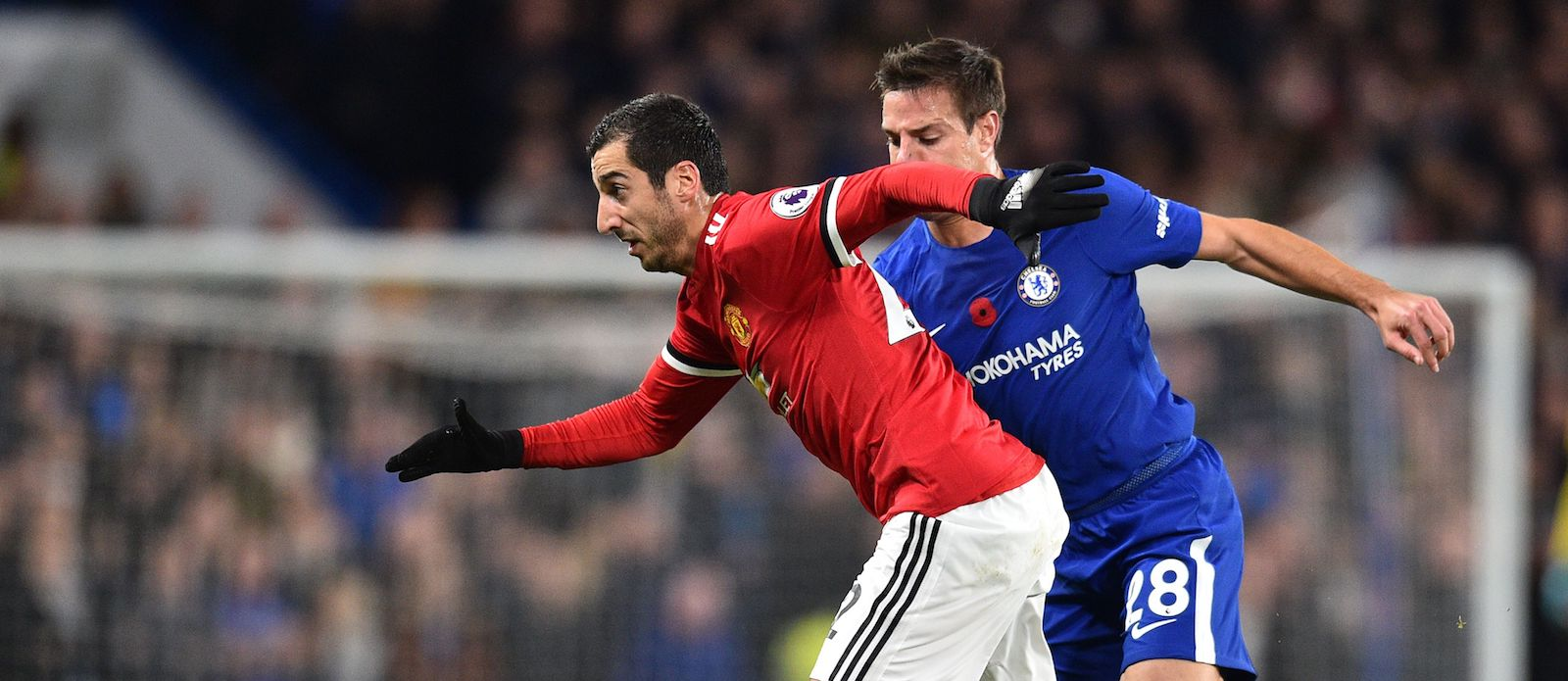 Arsenal's Henrikh Mkhitaryan opens up on why he left Manchester United
