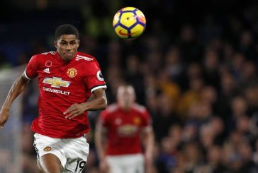 Paul Scholes names Marcus Rashford as the Man United attacker who midfielders dream to play with
