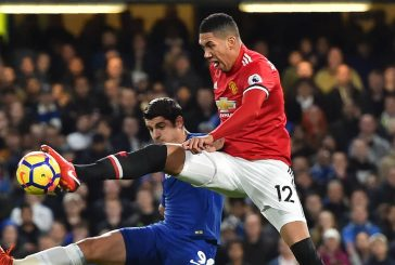 Chris Smalling: Manchester United will cope better with high-pressure situations this season