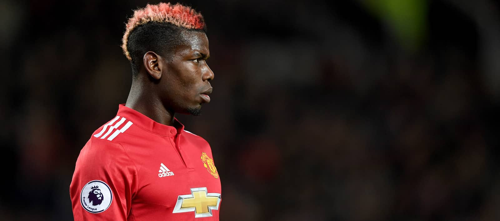 Man United will 'seriously consider' selling Pogba to Barcelona for £200m