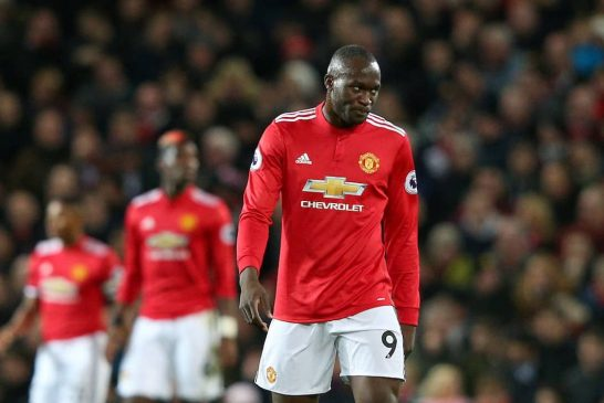 Romelu Lukaku impresses as he returns to goalscoring ways for Manchester United