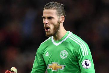 Manchester United must thank David de Gea for brilliant home record, says Dean Ashton