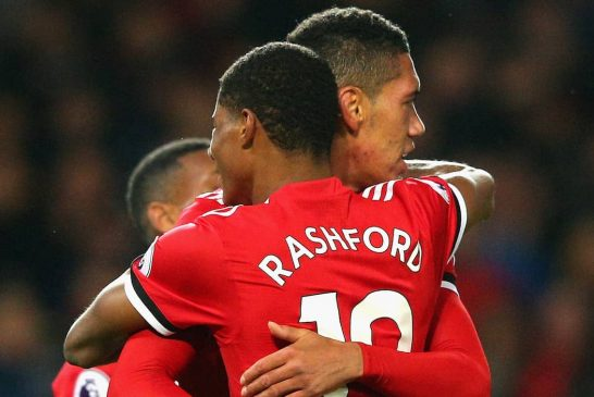 Manchester United 4-1 Newcastle United: Player ratings