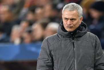 Jose Mourinho left frustrated by lack of activity on contracts for Martial, Rojo and Fellaini