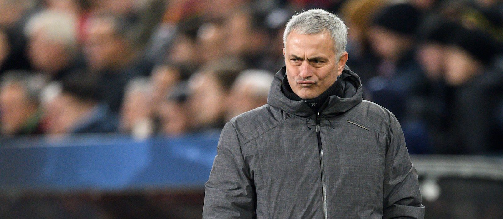 Jose Mourinho cites wasteful possession as reason for Manchester United throwing away lead vs Leicester