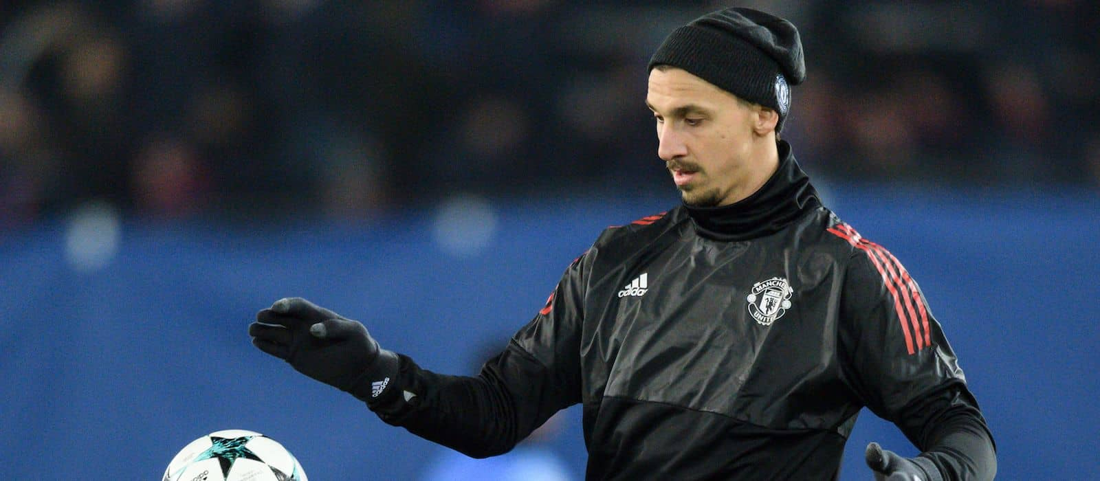 Zlatan Ibrahimovic could leave Manchester United in January with Turkish clubs interested – report